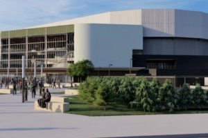 Birmingham Design Review Approves $123 Million Plan For BJCC Legacy Arena Renovations