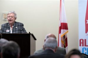 Gov. Kay Ivey Awards $1 Million For Alabama 2020 Census Outreach