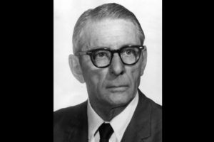 On This Day In Alabama History: William Stanley Hoole Died