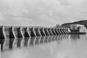 On This Day In Alabama History: Work Began On Guntersville Dam