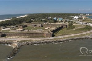 Alabama Legacy Moment: Fort Morgan