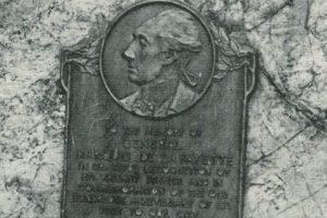 Alabama Legacy Moment: Lafayette's Visit
