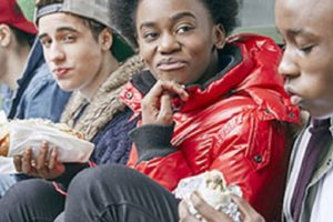 First-Of-Its-Kind Study Links Unhealthy Diet To Symptoms Of Depression In Youth
