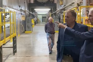 Medical Industries Of The Americas To Revive Alabama Latex Plant With Growth Project