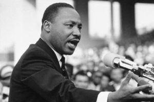 Auburn University's Martin Luther King Jr. Celebration Week To Feature Speakers, Service Opportunities