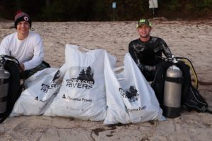 Renew Our Rivers Kicks Off 21st Year