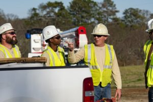 Alabama Power Completes Restoration From Deadly Weekend Storms