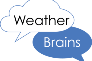 WeatherBrains 776:  My Underwear Is Flapping Up and Down My Legs