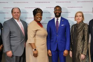 Alabama Power Foundation, Altec and Regions Contribute to Birmingham Promise