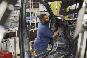 Exports of Alabama-Made Autos, Aerospace Parts Rise in Tough Trade Year