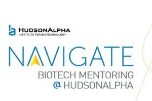 HudsonAlpha Launches Biotech Mentoring Program For Entrepreneurs