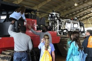 Worlds of Work Showcases Career Opportunities in Alabama's Wiregrass