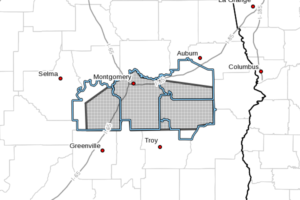 EXPIRED – Flood Advisory For Parts Of Pike, Bullock, Lowndes, Macon, & Montgomery Counties Until 6:00 PM