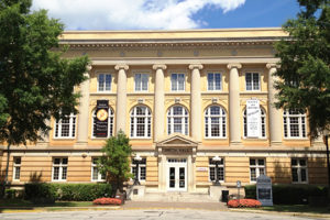 University of Alabama Museums Go Online