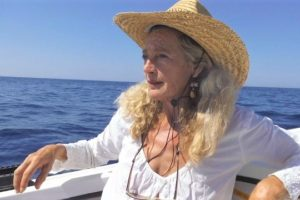 Alabama Native Living In Greece Offers Perspective On Coronavirus