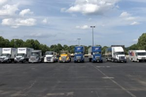 Alabama Trucking Industry Keeps on Truckin' in Tough Times