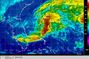 We Now Have Tropical Storm Arthur