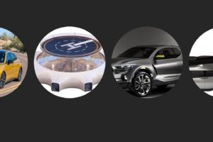 Hyundai and Sony Ink Multi-Movie Promotional Partnership