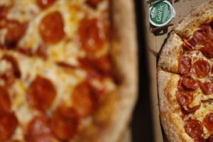 U.S. Pizza Deliveries Could Provide Gauge of COVID-19 Concerns