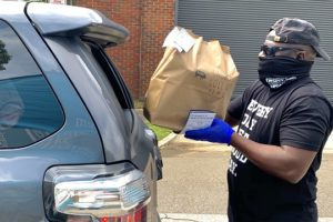 Rodney Scott Talks Barbecue, New Alabama Restaurants, Overcoming COVID-19