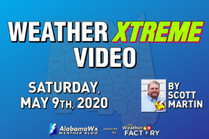 Weather Xtreme: A Cool & Dry Weekend, Warming Trend Starts on Tuesday