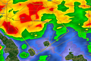 EXPIRED Severe Thunderstorm Warning for Parts of Colbert/Lawrence Counties Until 10:15 a.m.