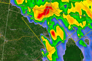EXPIRED Severe Thunderstorm Warning for Parts of Colbert, Franklin, and Lawrence Counties Until 10:30 a.m.