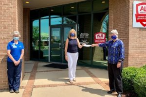 HudsonAlpha Receives Grant To Continue Collaborative ALS Project With Crestwood