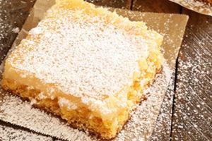 Recipe: Better Gooey Butter Cake