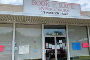 Anniston's 44-Year-Old Book Rack Saved from Closing by New Owners
