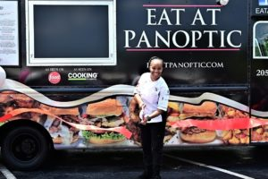 Alabama Chef Keeps Rolling Through Pandemic With New Food Truck