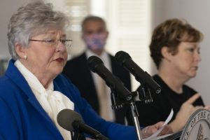 Gov. Ivey Awards $48M in COVID-19 Relief to Alabama Schools, Up to $50M for Higher Education