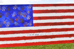 Black Lives Matter Murals Paint Alabama in a Different Light this 4th of July