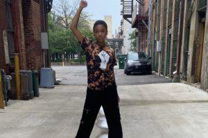 Alabama Dancer's Black Lives Matter Video Goes Viral
