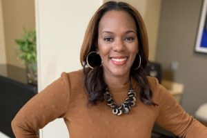 The ReBirth Of Rashida Reese, Entrepreneur And Marketing Specialist