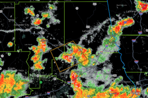CANCELED Severe Thunderstorm Warning for Lee, Tallapoosa, Chambers Co. Until 5:30 pm