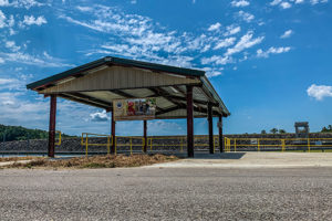 New Public Pavilion Opens at Smith Lake