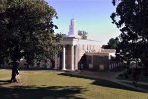 Alabama HBCUs: Stillman College