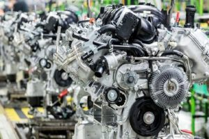 Milestones Bring Toyota Alabama Closer to Increased Engine Production