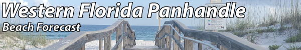 Western Florida Panhandle