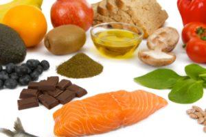 Dr. Ann Kulze Says for Optimal Nutrition, Go for Variety