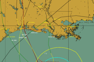 Laura Will Be Strongest Hurricane to Ever Hit Southwestern Louisiana
