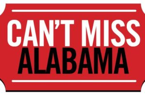 Concerts, Food Festival and More in Can't Miss Alabama