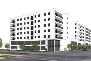 $55 Million Student Housing Development Coming Near UAB