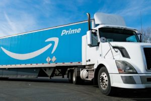 Amazon Delivery Facility Chooses Site in Alabama's Wiregrass