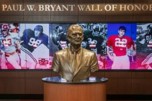Bryant Museum to Reopen in Time for Football Season