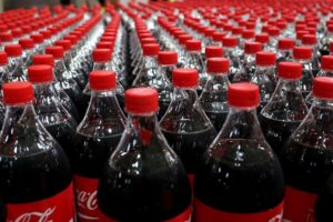 Coca-Cola United to Invest $5M to Expand Warehouse, Affecting 65 Jobs