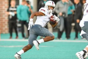 Football Preview: Troy Treks to Murfreesboro for Season Opener vs. Middle Tennessee