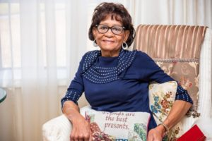 Alabama Power Retiree, JSU's First Black Student Barbara Curry-Story Remembered for 'Grace and Dignity'