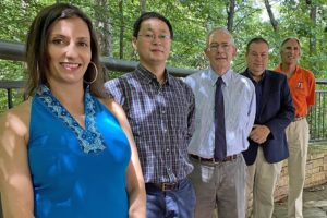 Auburn University Researchers Aim to Fuel New Markets From Hurricane-Ravaged Timber